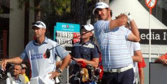 Turkısh Aırlınes Open'ın Şampiyonu Koepka
