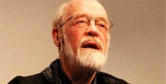 Ödüllü Yazar Patterson Öldü