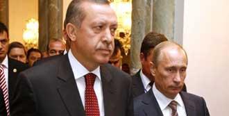 İstanbul'da Putin Alarmı!