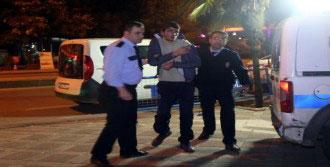 Tartıştıkları Taksiciyi Öldürdüler