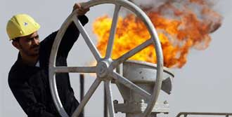 Irak'tan  Petrol Darbesi
