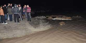 Trakya'da Sel 3 Can Aldı