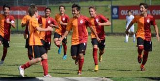 Türk- Yunan Dostluk Kupası Kalimerhaba Cup Galatasaray'ın