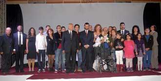 'Köşe' Filminin Galası Yapıldı