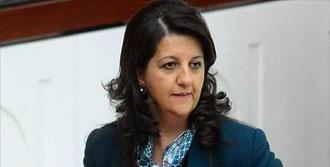 Pervin Buldan Gözaltına Alındı