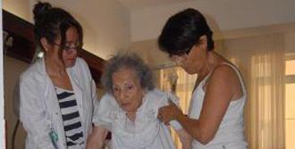 101 Yaşında Mucize Yarattı