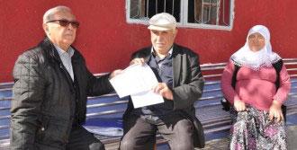 80 Köydeki 681 Hissedar İçin Yollara Düştü
