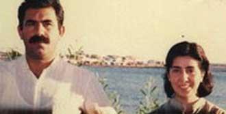 Öcalan'a Eş Görüşü Tartışması