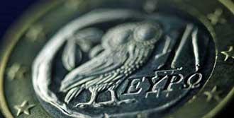Yunanistan'ın Parası Bitiyor!