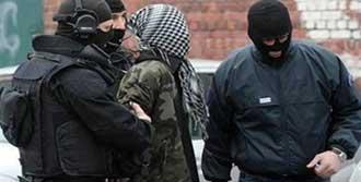 İspanya Aranan PKK'lıyı Buldu