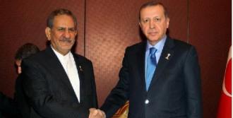 Erdoğan, İran Basınını Eleştirdi