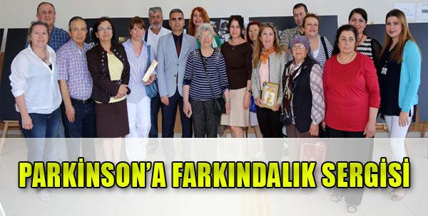 Parkinson'a Farkındalık Sergisi