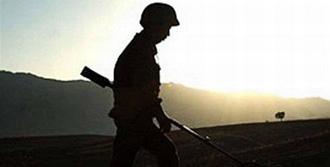 2 Tugay Asker Şüpheli Şekilde Öldü