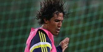 Yıldırım, Alves'in Biletini Kesti