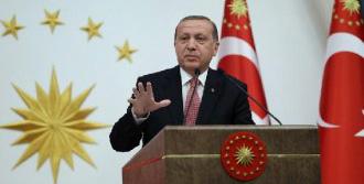 Erdoğan: Beyhude Uğraşıyorlar