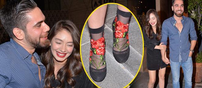 Neslihan'ın Çorap Modası