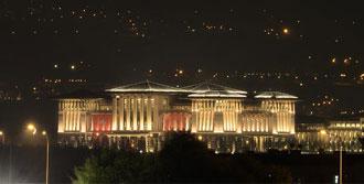 Yeni Adı Cumhurbaşkanlığı Sarayı