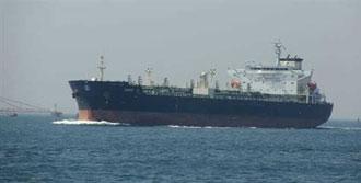 Korsanlar Türk Gemisini Bastı