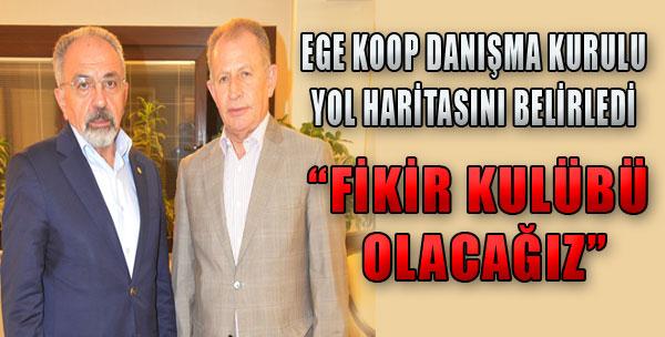 'İzmir'de Gündem Yaratmak İstiyoruz'