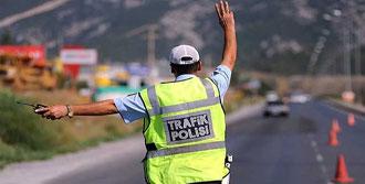 Trafikte Uyuşturucu Denetimi Geliyor