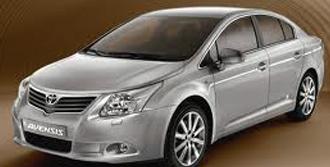 Toyota, 1,5 milyon Aracı Servise Çağırdı