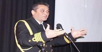 Balyoz Sanığı Albay Yakalandı