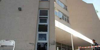 Üniversiteye Bombalı Saldırı!
