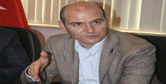 Soylu'dan CHP'li İnce'ye Cevap