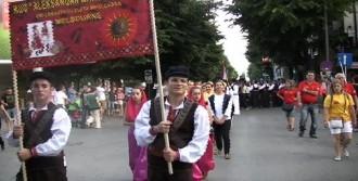 53. Balkan Festivali