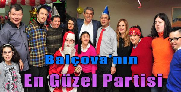 Balçova'nın En Güzel Partisi