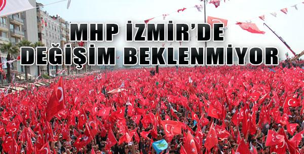 MHP İzmir Aynı Tas Aynı Hamam