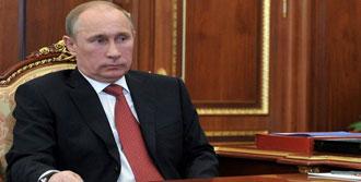 Putin'den Obama'ya 'Çeçen' Telefonu