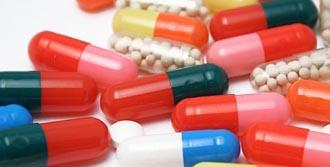 İlaç Sektöründe 16'ncıyız