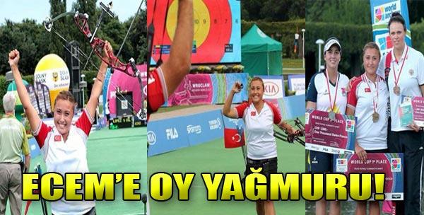 Listedeki Tek Türk!