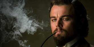 Scorsese Yerine DiCaprio