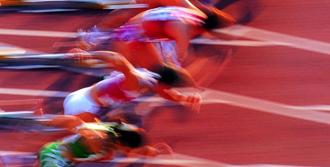 Atletizmde Genç Kadro Açıklandı