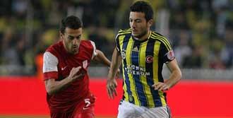 Fenerbahçe 1-0 Pendikspor