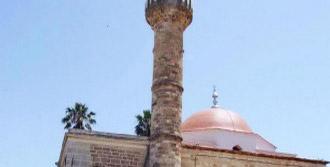 Camide Kaçaklar Yangın Çıkardı