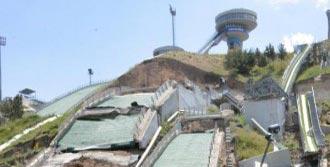 Erzurum'un Turizm Umudu Çöktü
