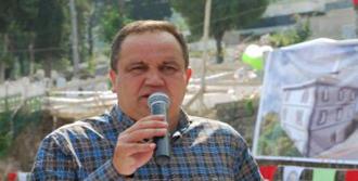 CHP'den 'Cami' Açıklaması
