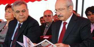 Kılıçdaroğlu İzmir'den Başlıyor