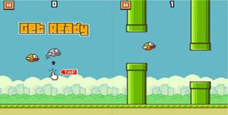'Flappy Bird' Tutkunlarına Müjde