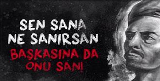 Yunus Emre Mesajlı Cumhuriyet Filmi