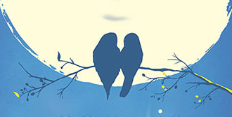 'Aşık Kuşlar'