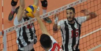 Plevne- Beşiktaş: 2-3