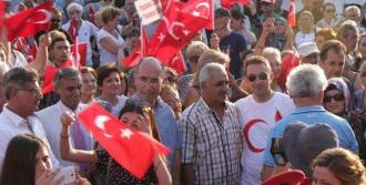 Tam Bağımsız Türkiye' Mitingi