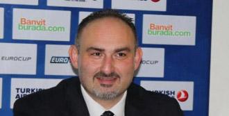 Banvit 2'nci Maça Bıraktı