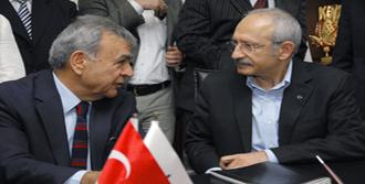 Kocaoğlu'ndan Ankara Açıklaması