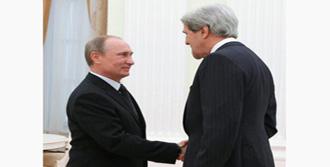 'Rusya ve ABD Anlaştı'
