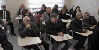 Samsun'da Arabuluculuk Merkezi Açıldı